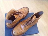 Tricker boots