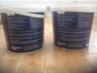 Technoseal DPM 5L - New and Unopened 2 Tubs available