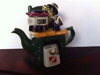 Collectable Tea Pot