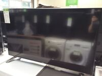 "Toshiba 55U6663DB 55"" Smart LED TV 4K Ultra HD COLLECTION ONLY #E143983"
