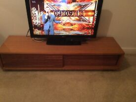 Jasper Conrad TV Unit