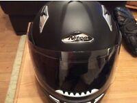 Nitro motorcycle helmet ( as new condition)