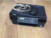 Printer Epson Stylus BX300f working spairs or repair.