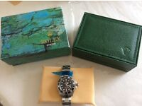 Rolex submariner new boxed