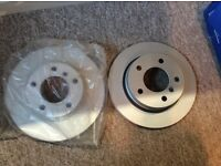 Bargain!!! BMW 3 Series Discs Front And Rear Various Applications Brand New
