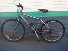 Raleigh mountain bike for sale