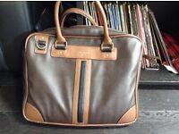 Ted Baker laptop bag Brown (unisex)