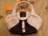 Women Handbag FENDI - Brand New With Tag + Dust bag