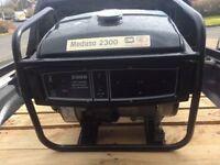 Medusa Generator 2300 For Sale