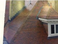 Roof Tiles Rosemarys Smooth by Dreadnought aprox 3000 buyer collects from Bollington OFFERS