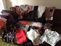 Size 10 Ladies Clothes (Bundle) All good condition