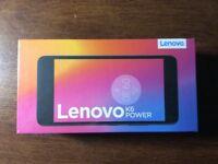 Lenovo K6 Power Mobile phone ,Brand new