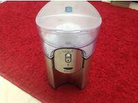 Brita Aqua fountain - water filter