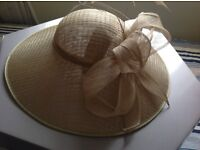 Ladies occasion hat by Jasper Conran