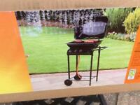 2 burner bbq never been used or built