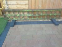 Trellis Fencing Panels
