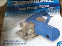 Wall Chaser - Silverline