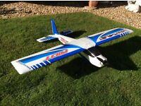 MAX THRUST MODEL AIRCRAFT TRAINER