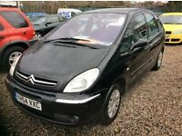 CITROEN PICASSO 2.0 HDI @ AYLSHAM ROAD AFFORDABLE CARS