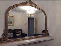Large Mirror - Perfect Condition