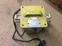 110 volt transformer