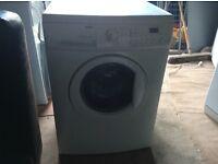 Zanussl washing machine in lovely condition