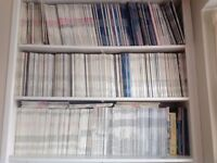 Boat magazines 1981 to 2014