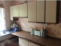 Double room available in three bedroomed semi