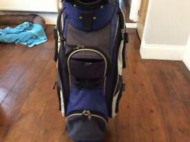 Wilson Golf Bag