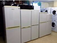 Small Fridge Freezers - Newfields Domestic Appliances - Gosport
