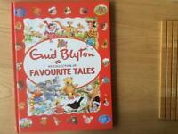 Book Enid Blyton. Favourite Tales
