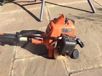 TANAKA PETROL STRIMMER Exc condition