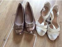 Footglove Shoes x2 -
