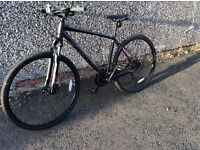 Specialized Crosstrail Mens Hybrid Bike Size LARGE