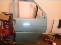 Vw t4 drivers door 1987