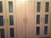 wardrope doors