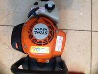 Stilh 81r hedge trimmer