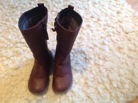 Brand new Fat face boots size 5