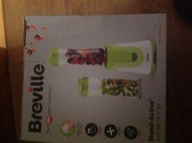 Breville blend and go VBL062
