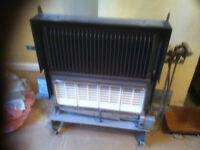 baxi bermuda back boiler 552