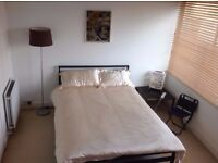 good size double room for couple or a single person available from today at Hammersmith