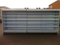 14ft Pastorfrigor Remote Multideck Dairy Meat Drink Cabinet Fridge Refrigeration