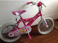 Bicycle for girl 16