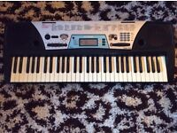 PSR-170 Full Sized PRO Yamaha Digital Keyboard