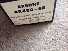 Door Closer Arrone 400