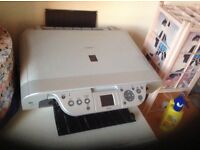 Canon MP460 printer / photocopier