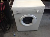 Washing machine 7kg load
