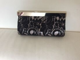 Karen Millen Clutch Bag
