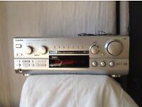 Technics SA-DX 940 Stereo Receiver