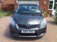 Toyota Verso for sale extremely reliable great family car